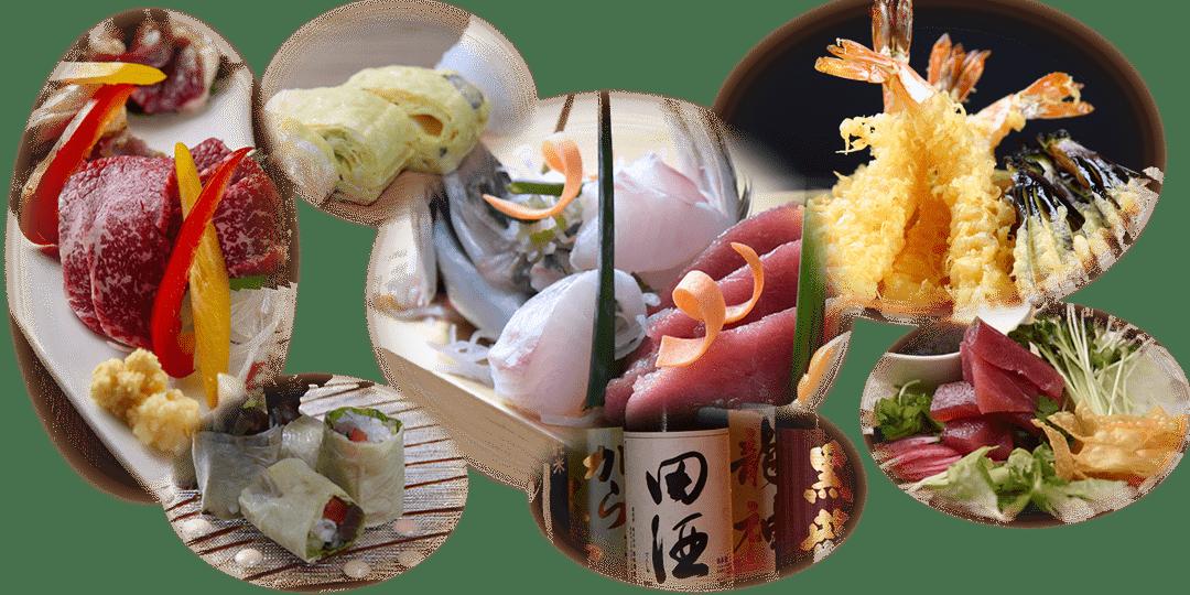 松陰神社前・蕎麦ダイニング 尚禅 蕎麦ダイニング 尚禅(ショウゼン)・コース